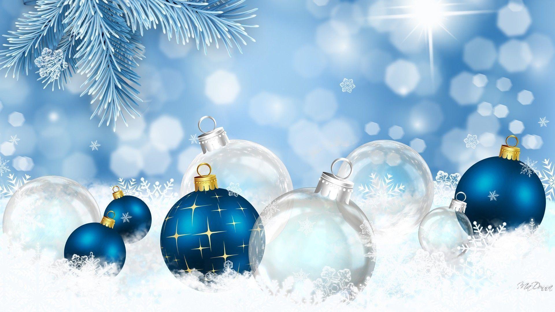 Christmas For Website Wallpaper