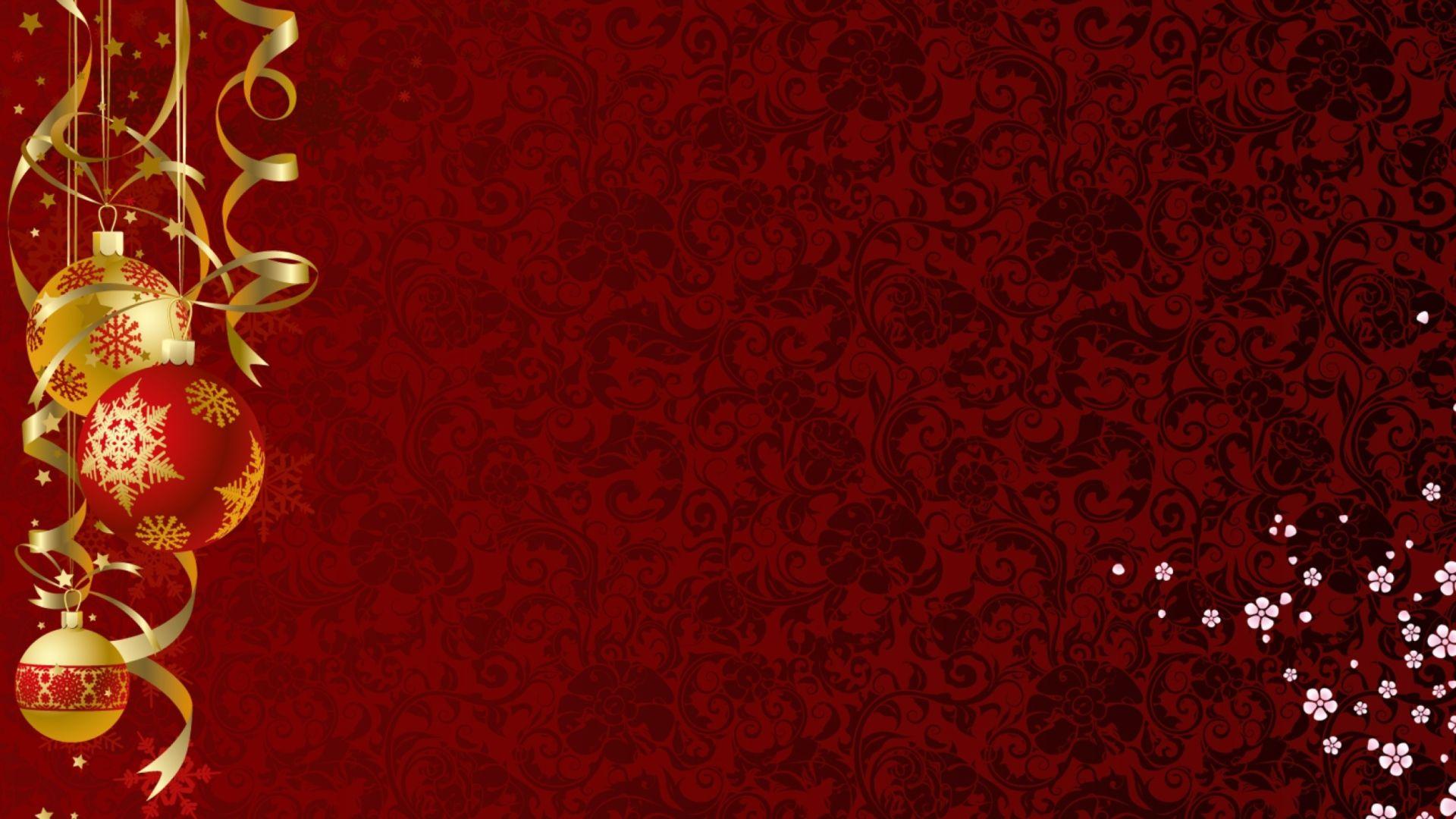 Christmas For Website Wallpaper Theme