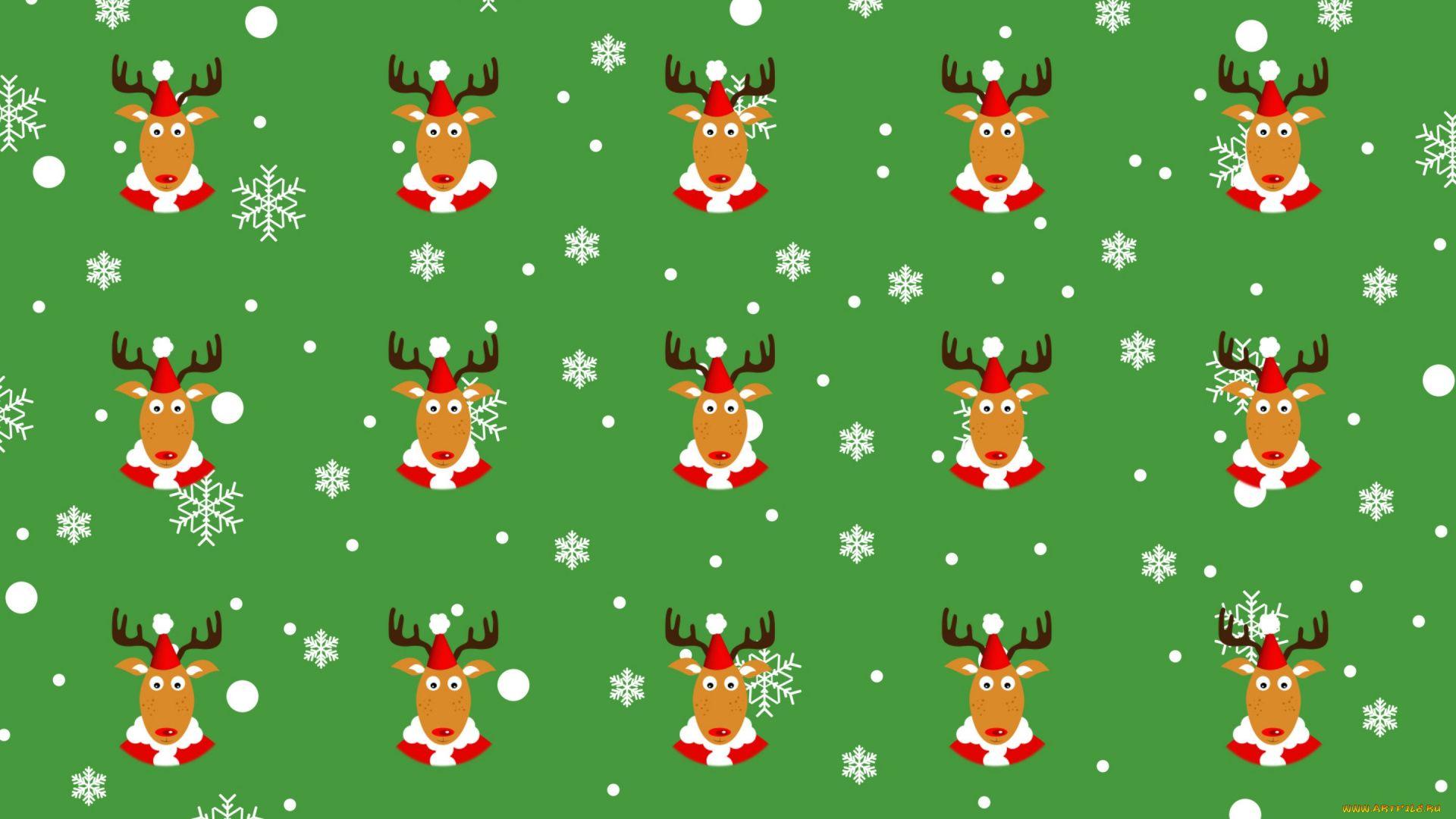 Christmas Scrapbooking wallpaper theme