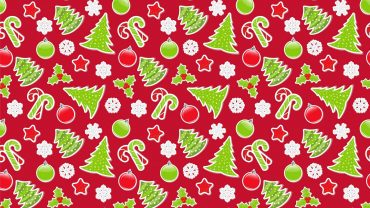 Christmas Scrapbooking Wallpaper and Background