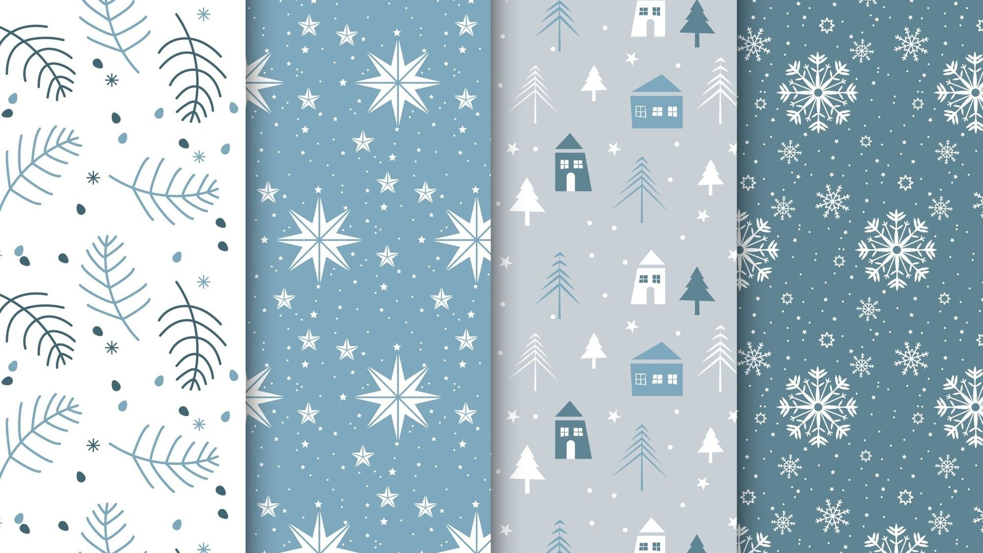 Christmas Scrapbooking Free Wallpaper and Background
