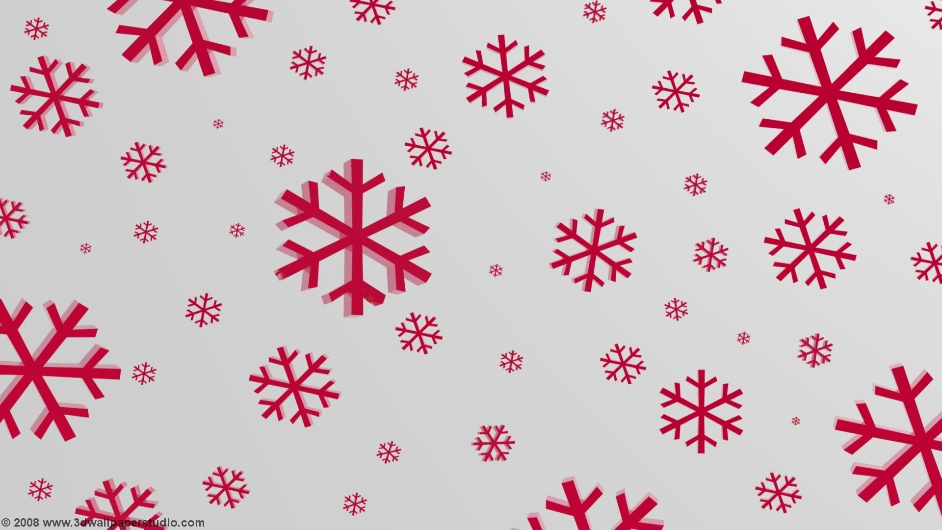Christmas Scrapbooking Wallpaper