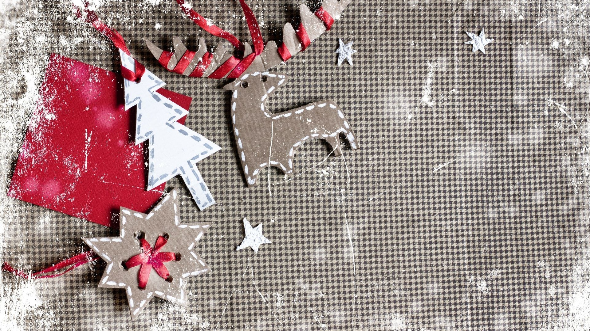 Christmas Scrapbooking new wallpaper