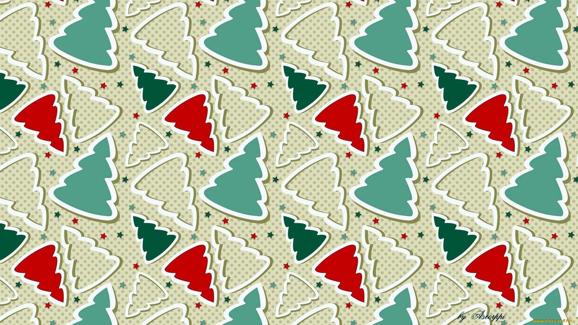 Christmas Scrapbooking a wallpaper