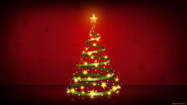 Christmas Tree full hd 1080p wallpaper