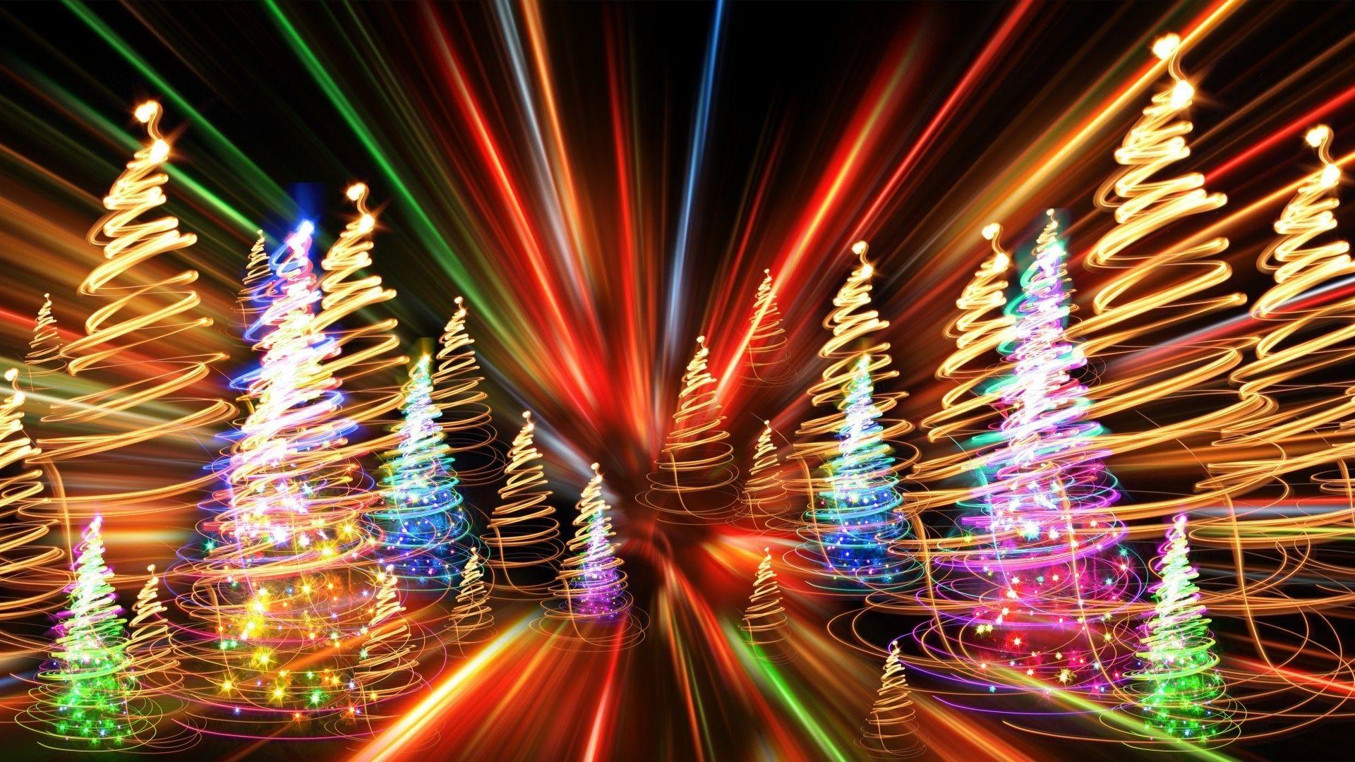 Christmas Tree new wallpaper