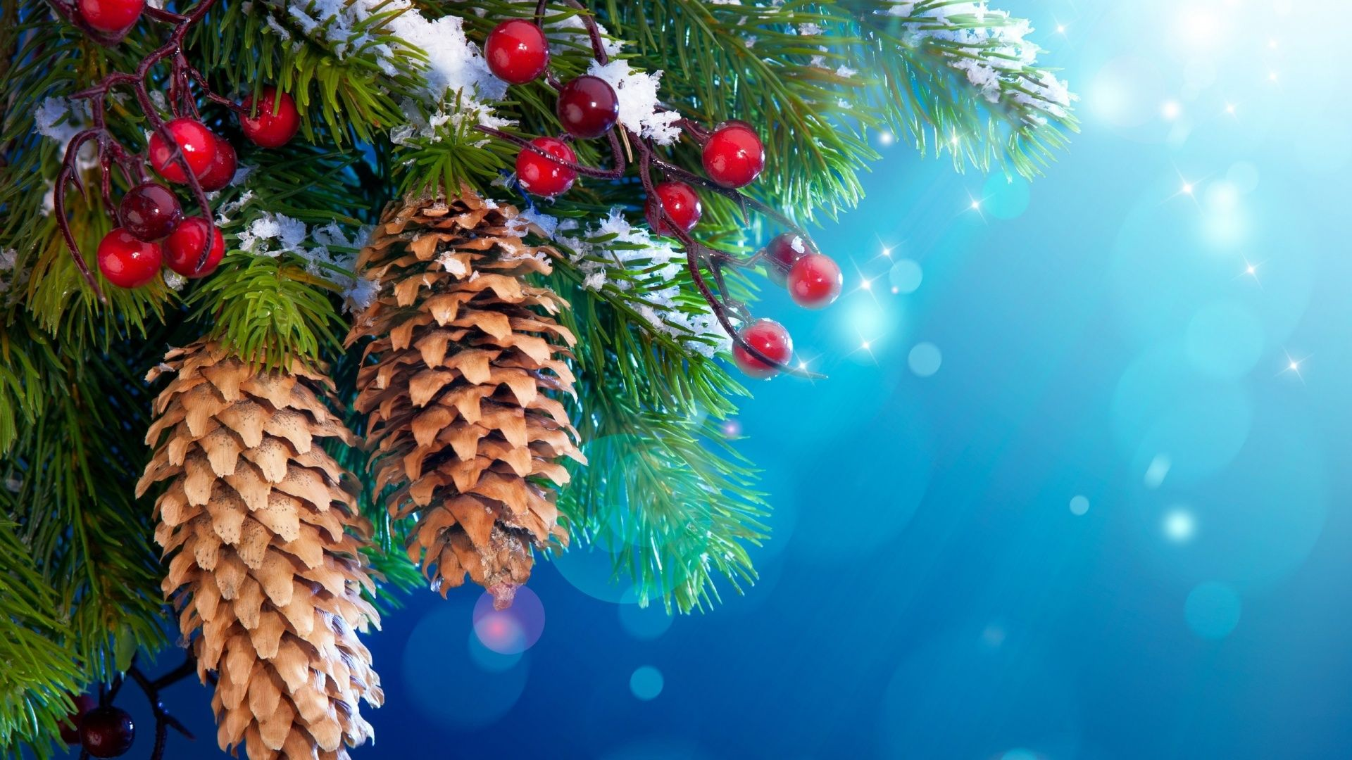 Christmas Tree beautiful wallpaper