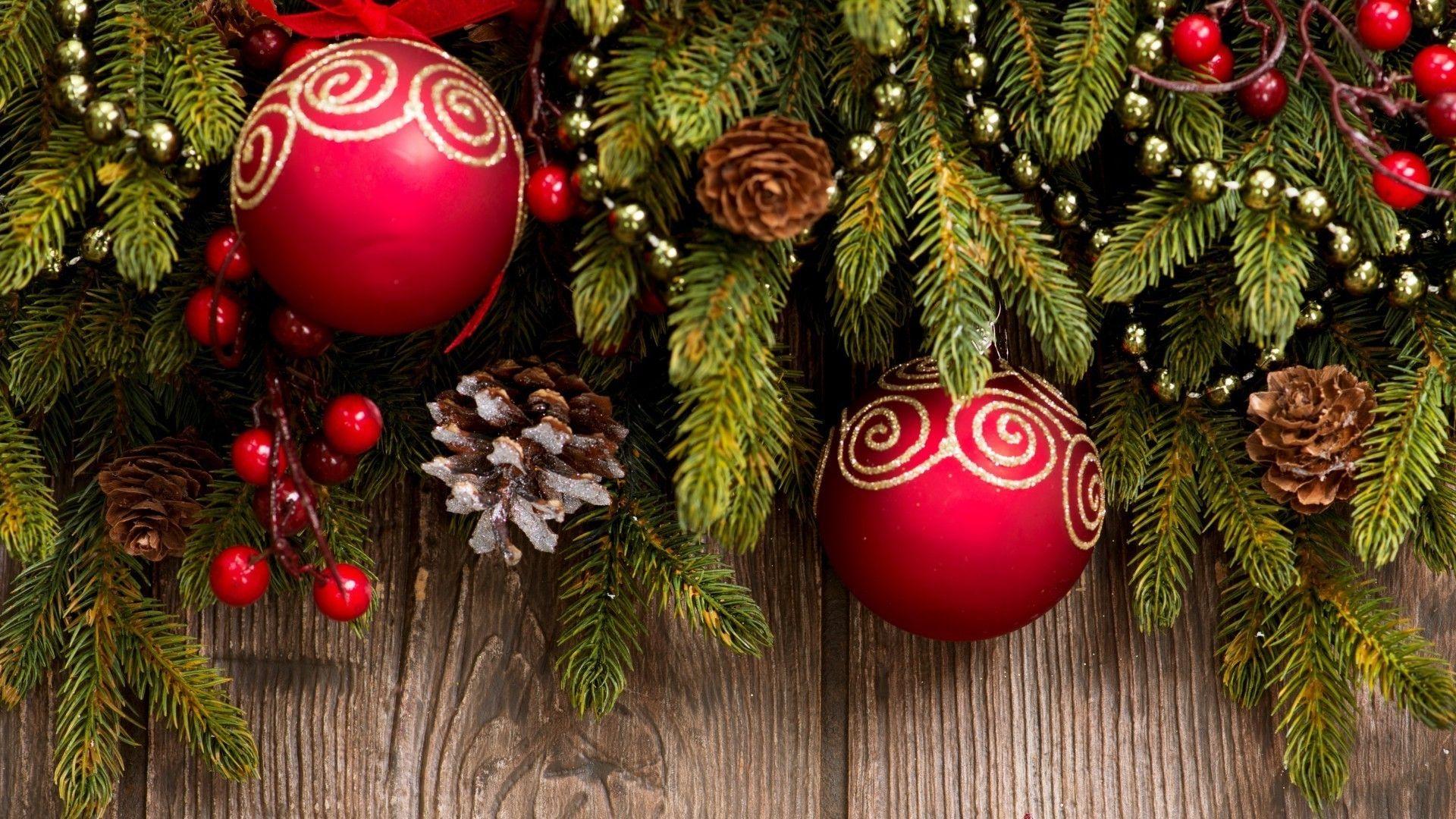Christmas Tree Cool Wallpaper