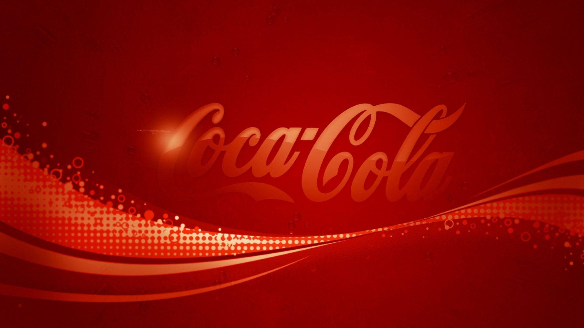 Coca Cola good wallpaper hd