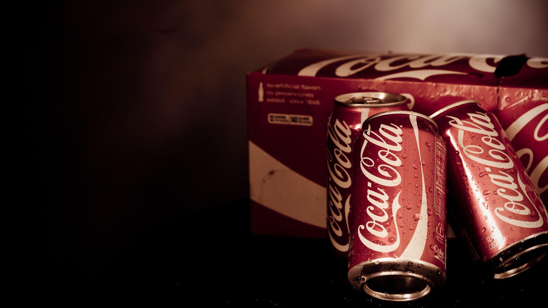 Coca Cola beautiful wallpaper