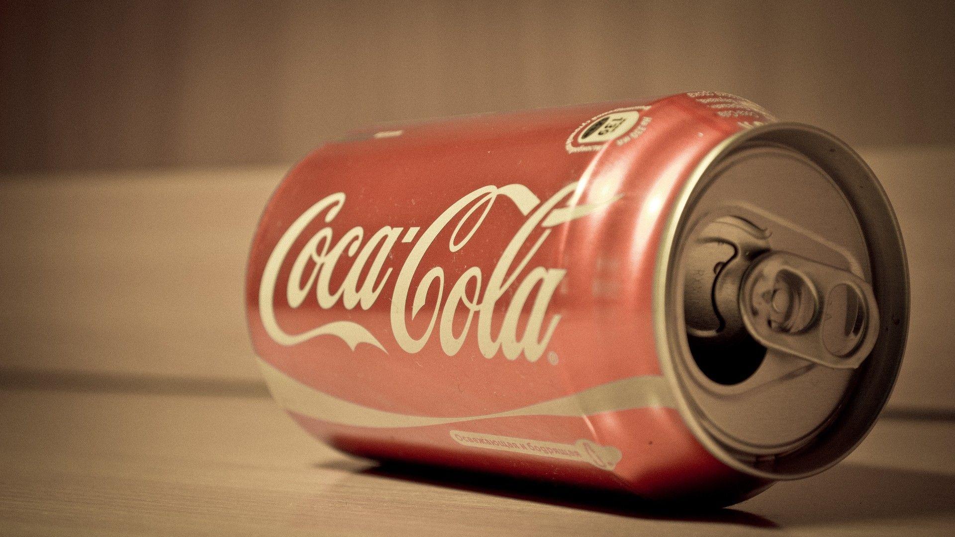Coca Cola free download wallpaper
