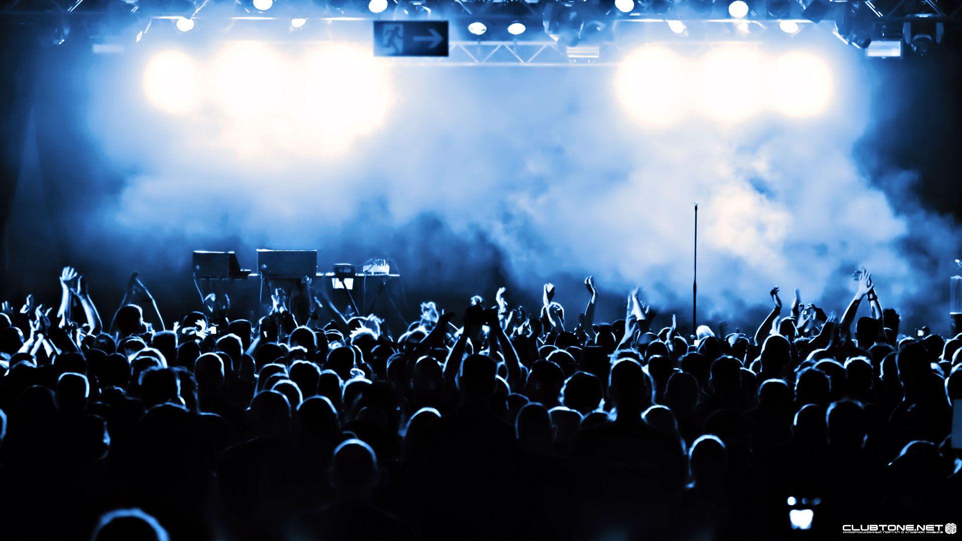 Concert 1080p Wallpaper