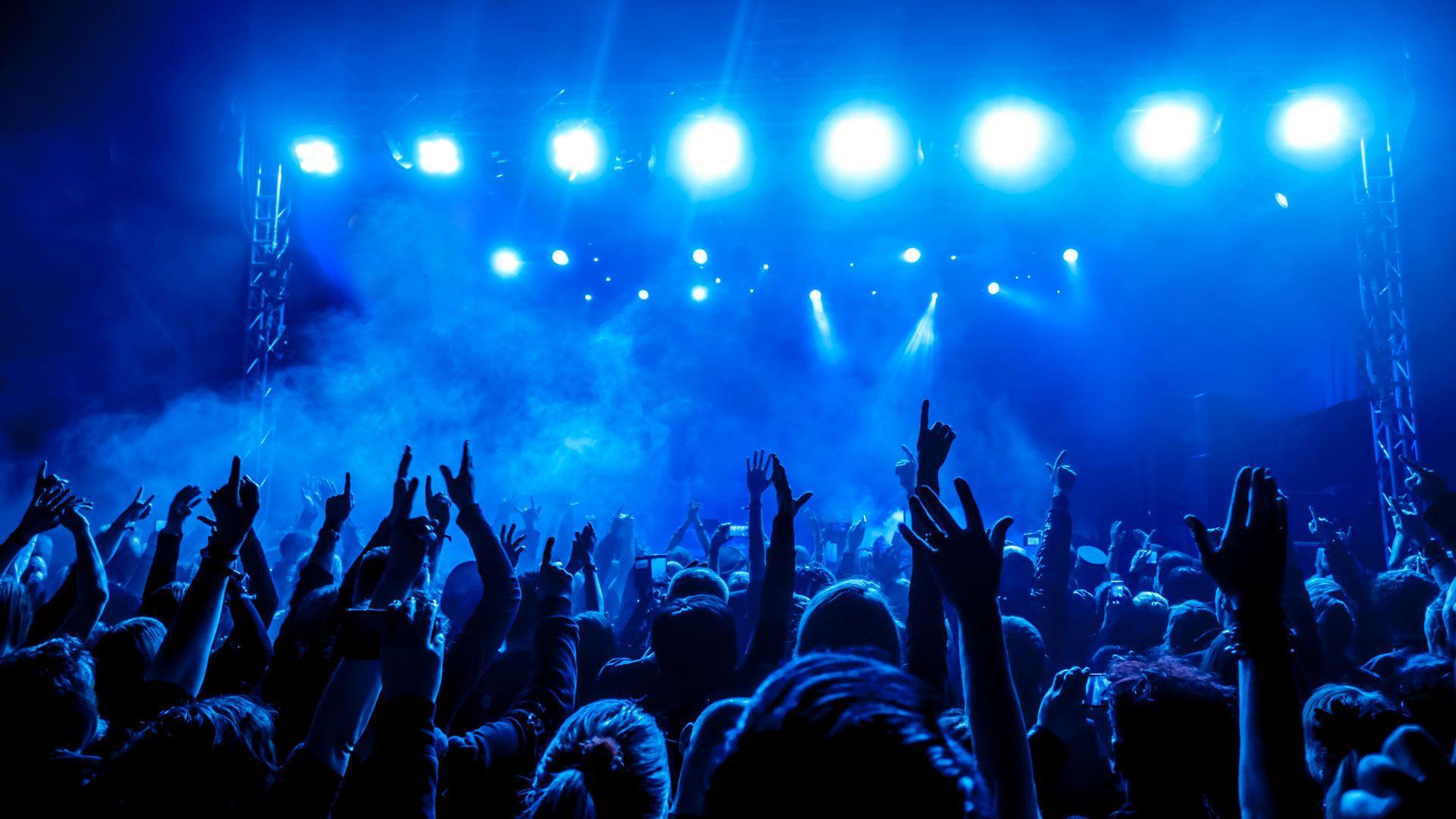 Concert best Wallpaper