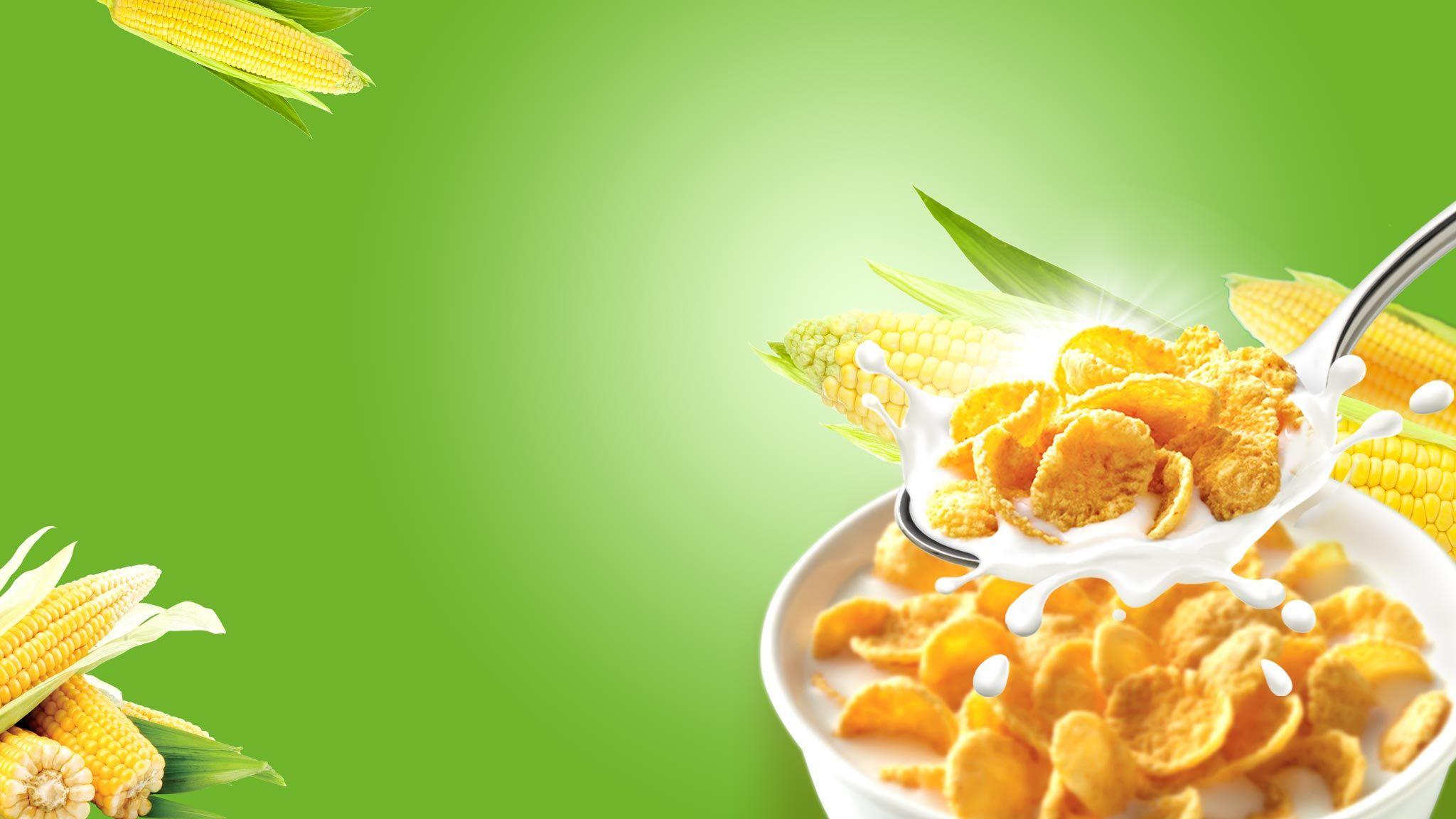 Corn new wallpaper