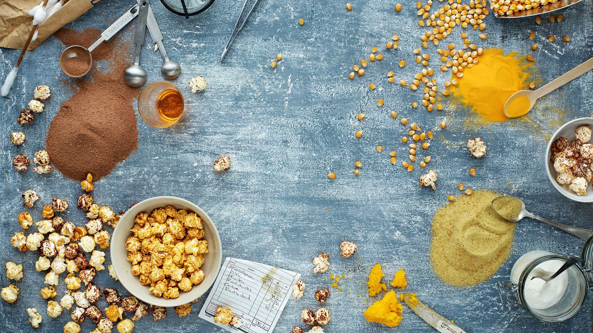 Corn full screen hd wallpaper