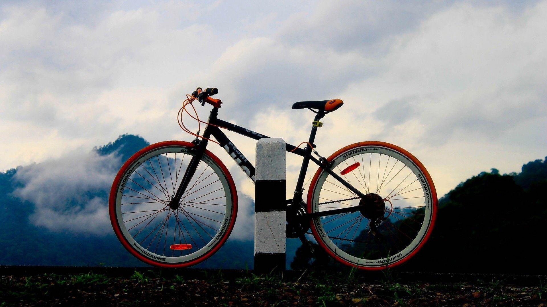 Cycling Download Wallpaper