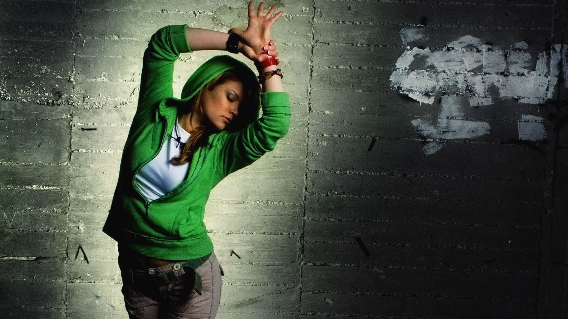Dance 1080p Wallpaper