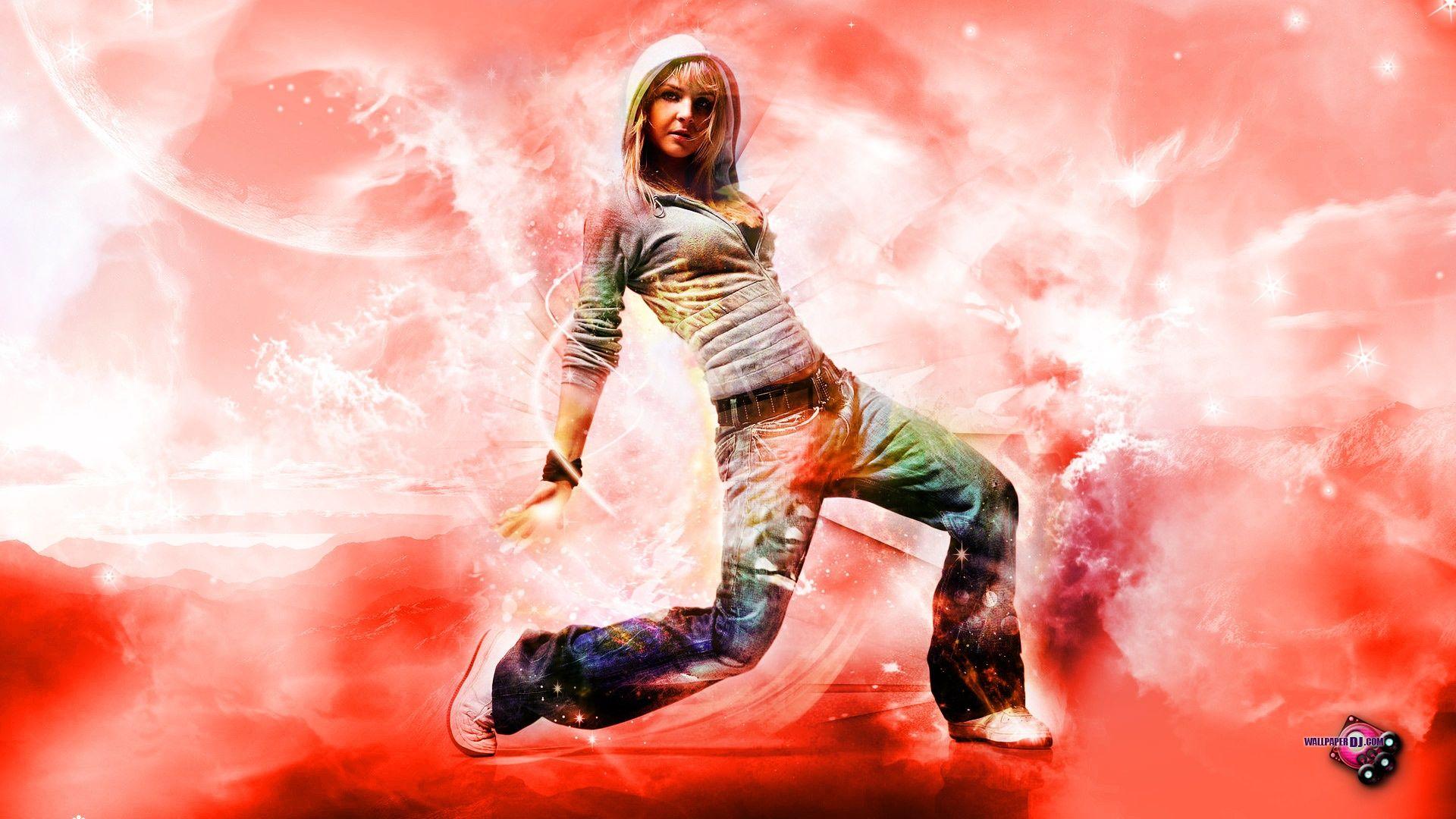 Dance good wallpaper hd