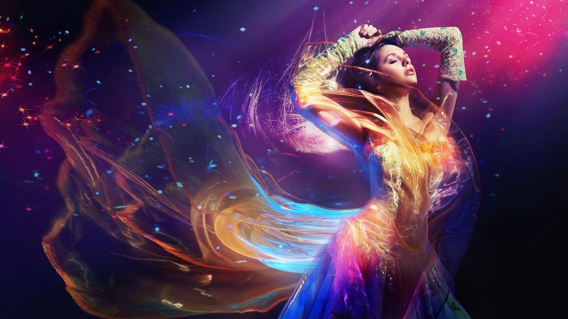 Dance desktop wallpaper