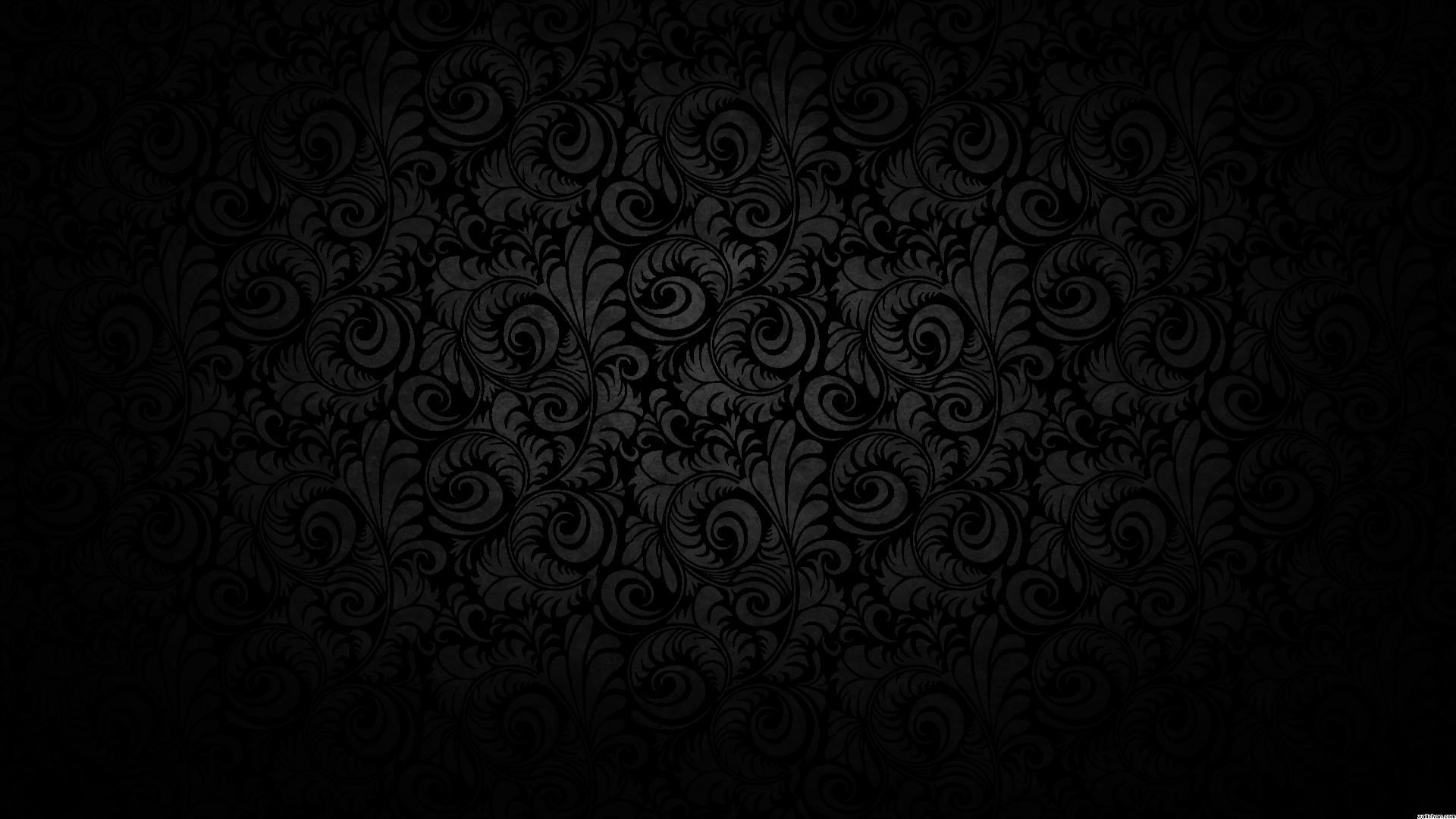 Dark Color desktop wallpaper