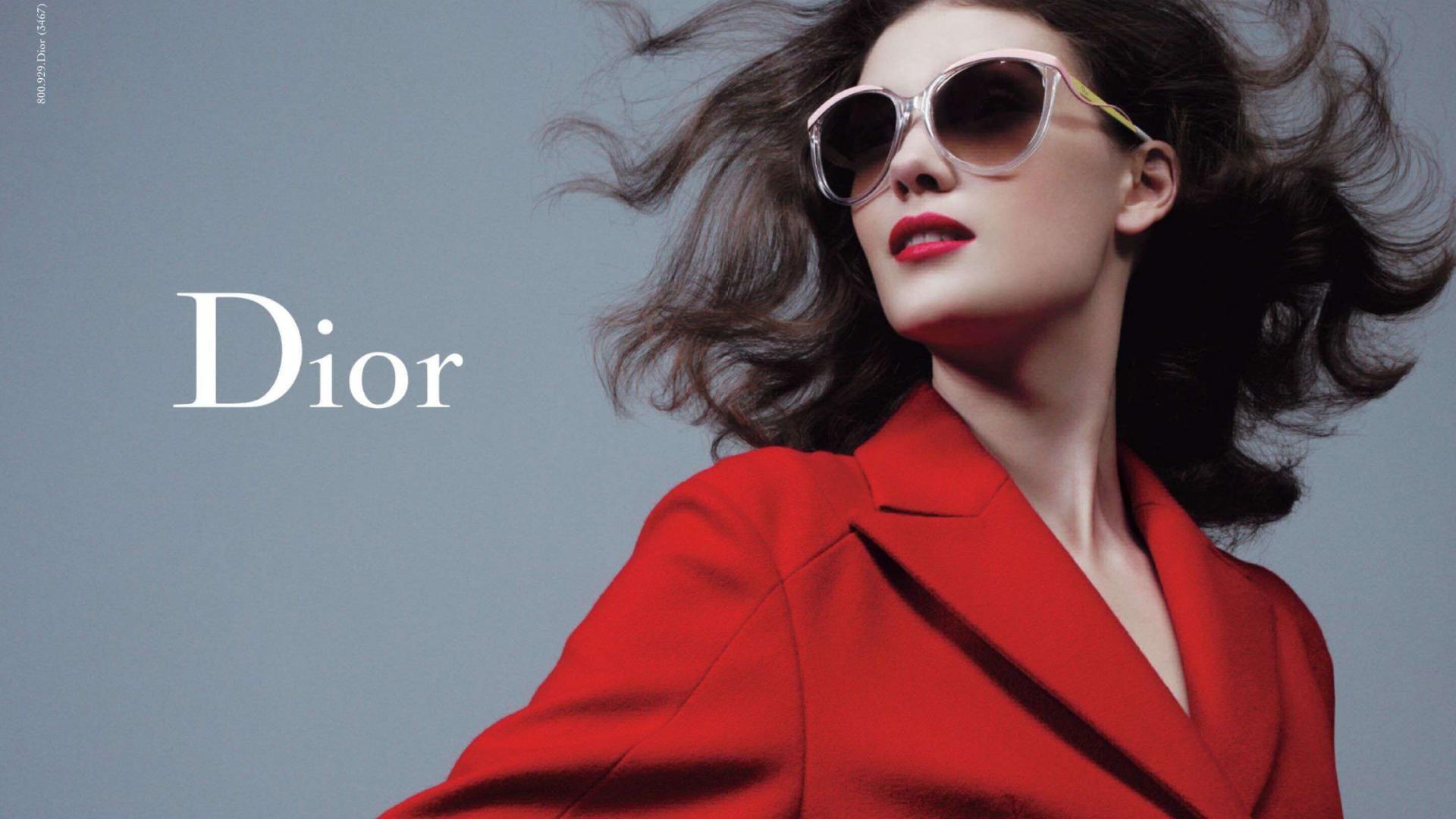 Dior HD Desktop Wallpaper