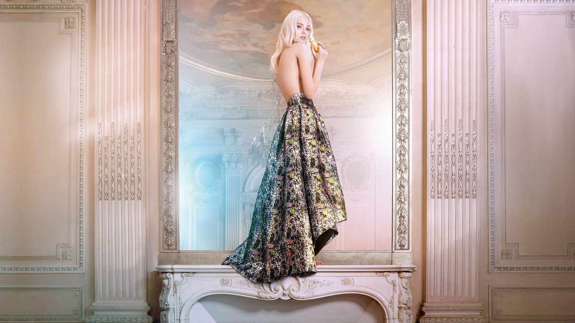 Dior Cool HD Wallpaper