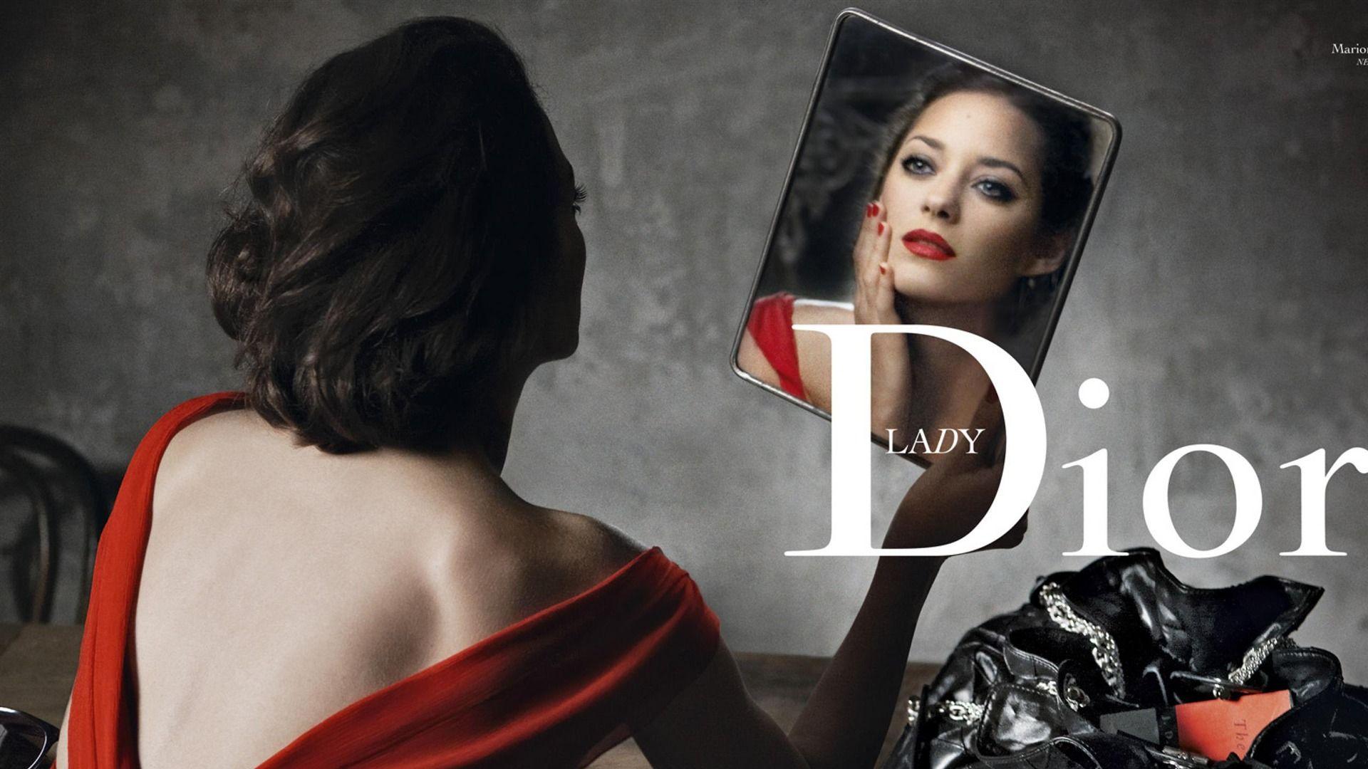 Dior Wallpaper Image