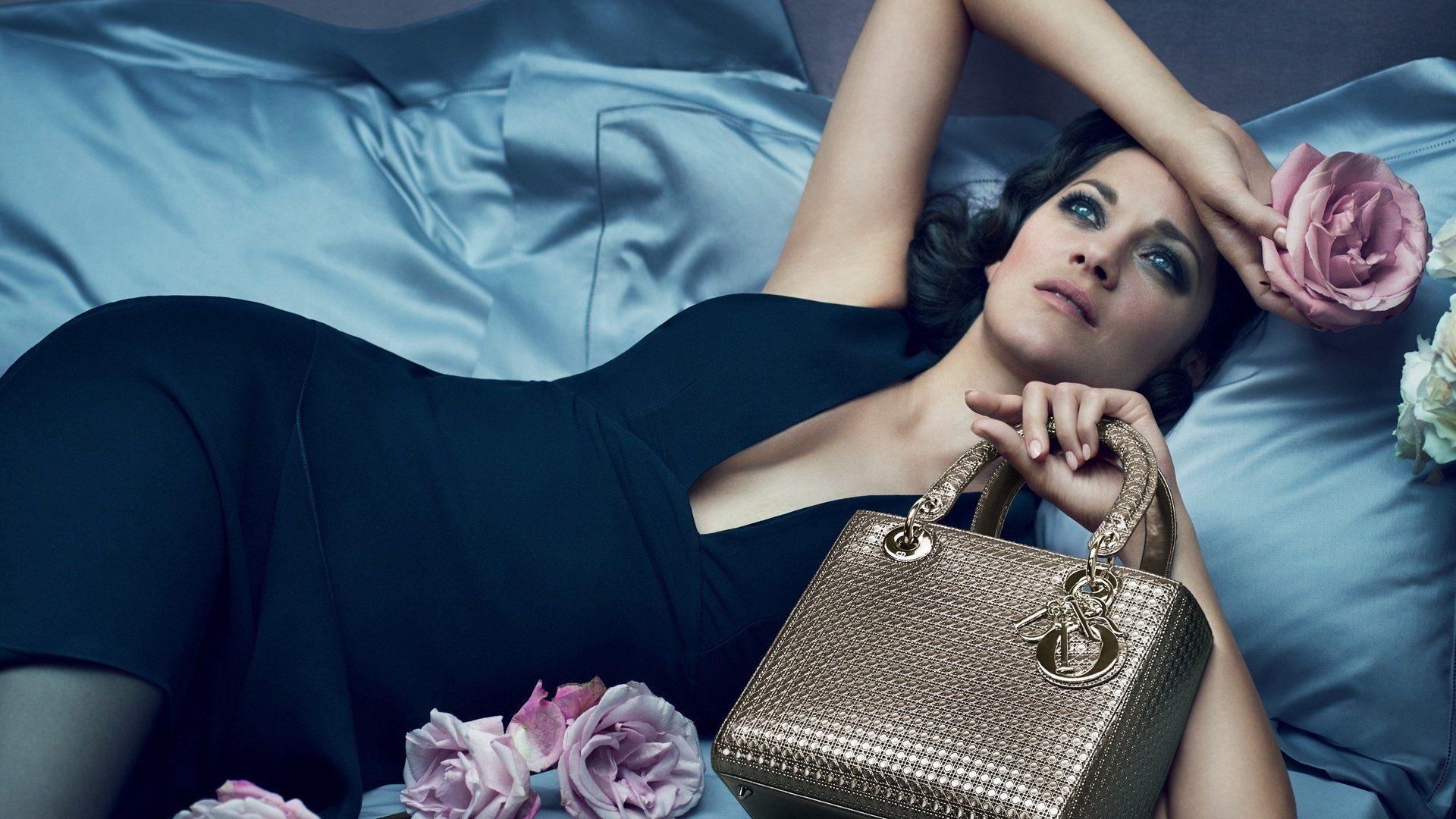 Dior Nice Wallpaper