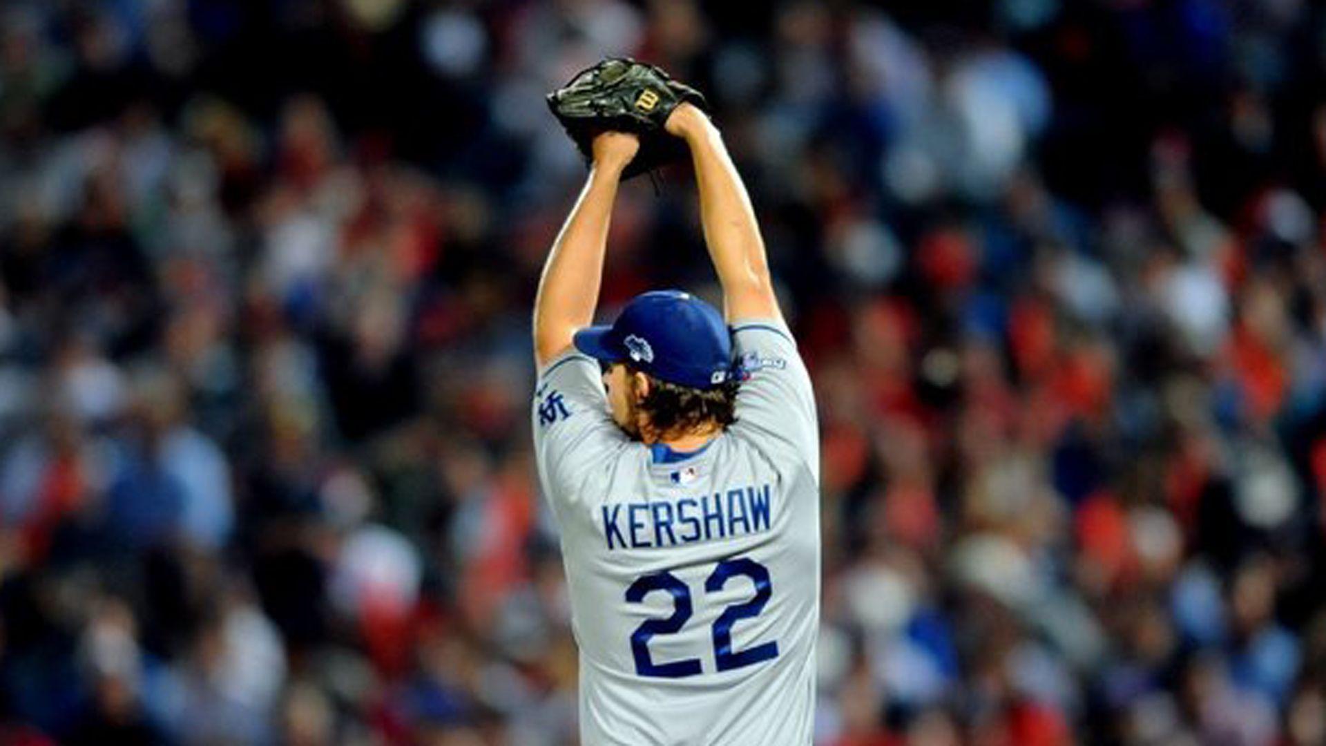 Dodgers High Definition