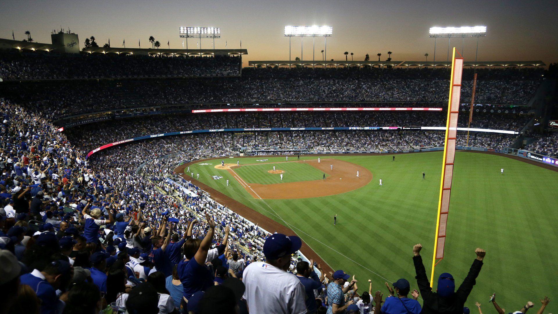 Dodgers free hd wallpaper