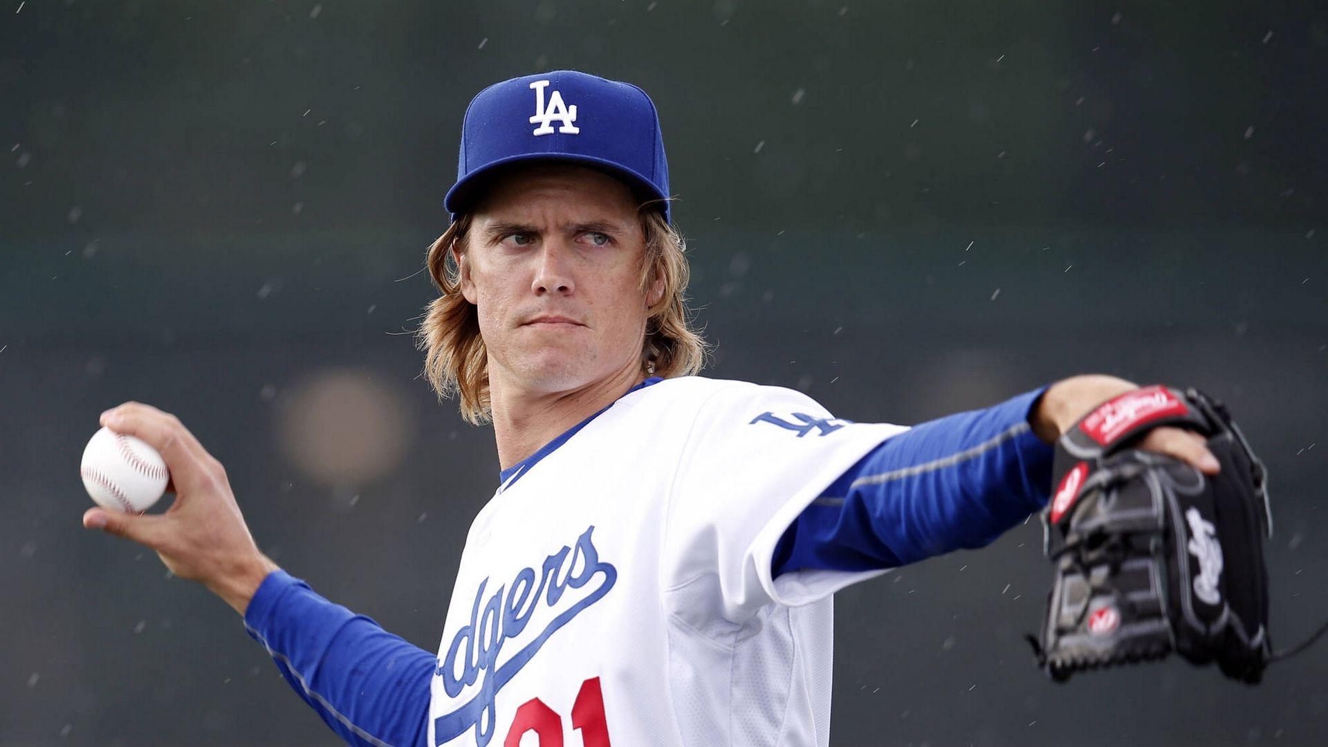 Dodgers High Quality