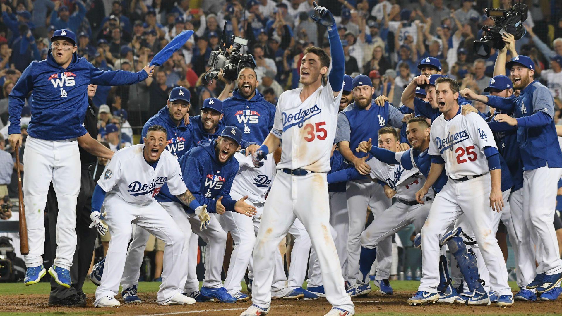 Dodgers a wallpaper