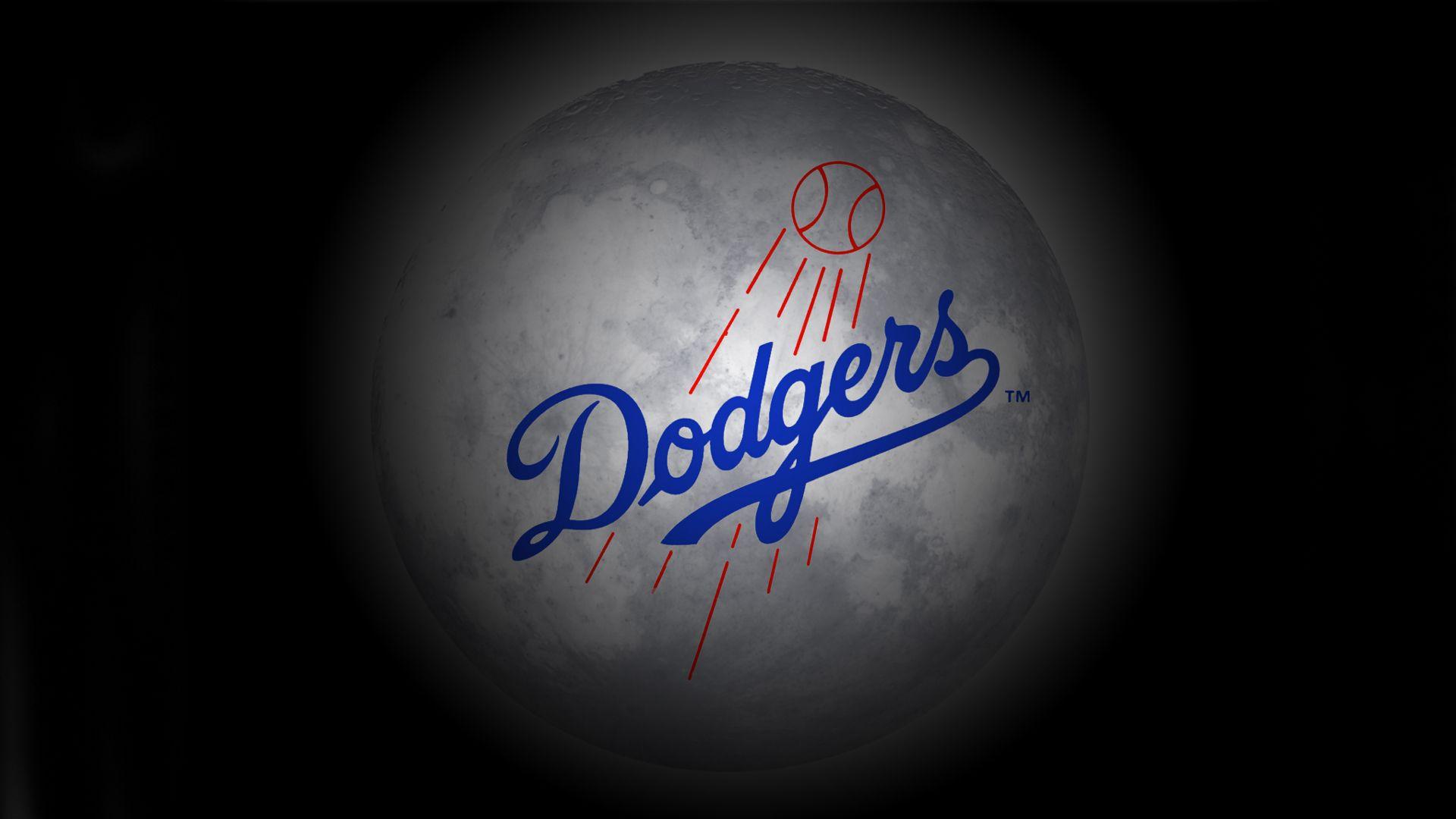 Dodgers HD 1080 wallpaper