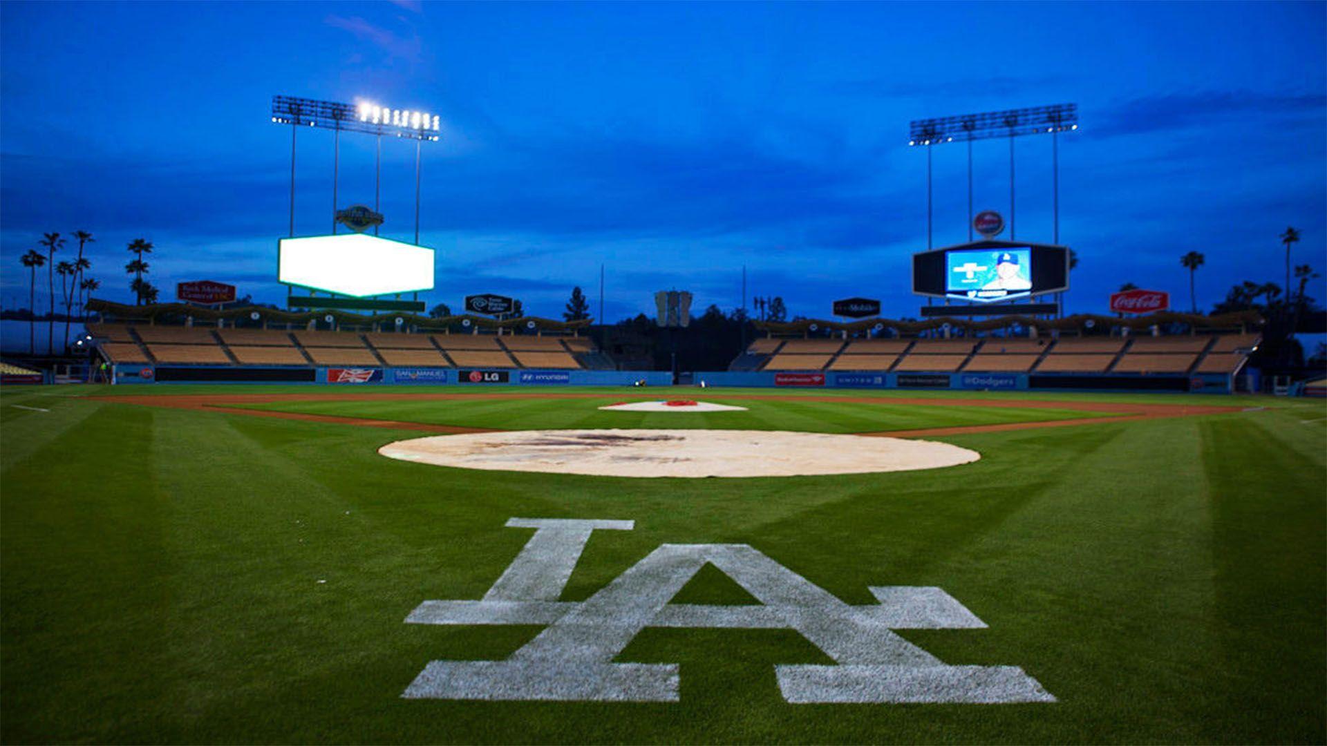 Dodgers pc wallpaper
