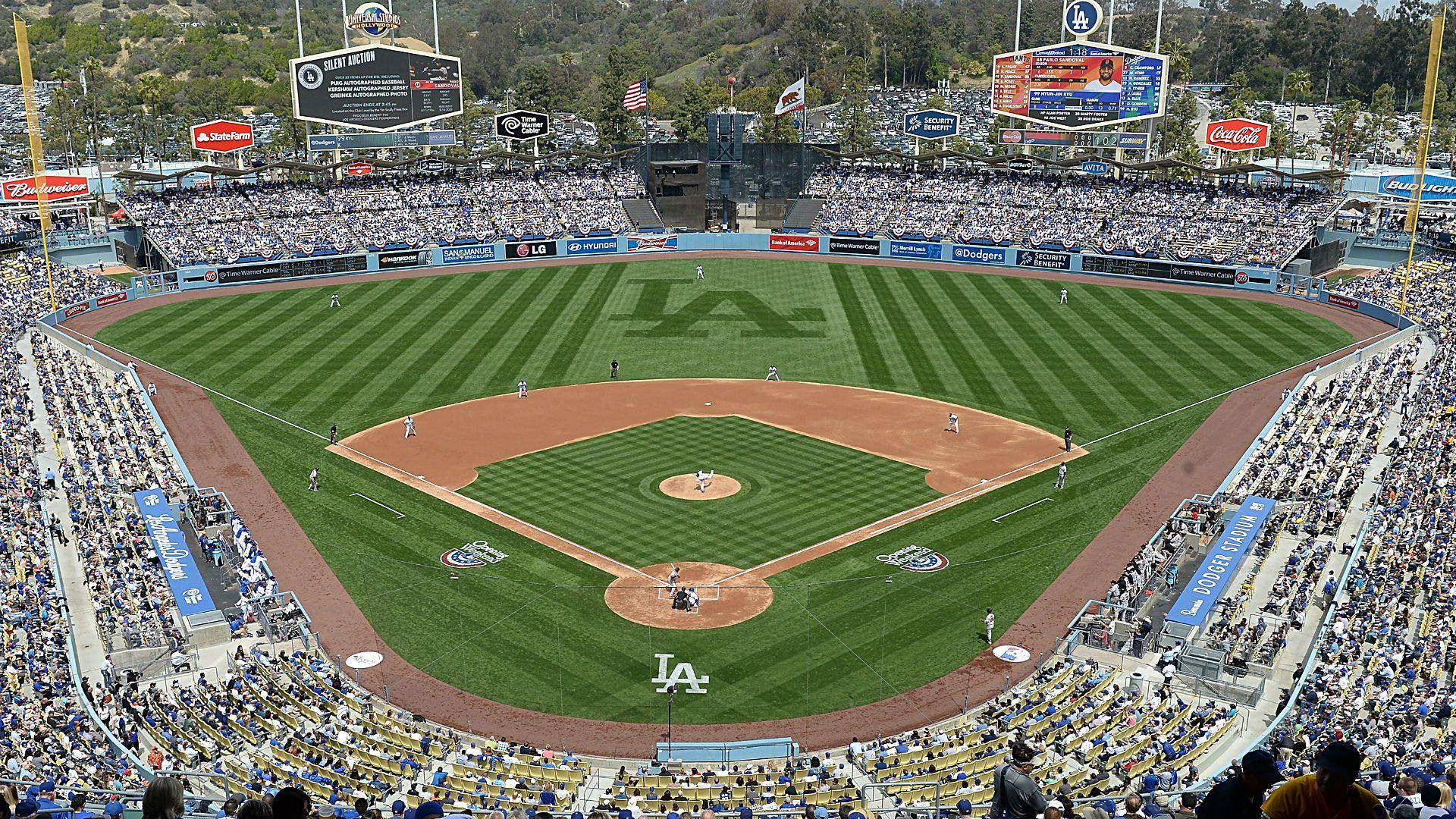 Dodgers desktop wallpaper download