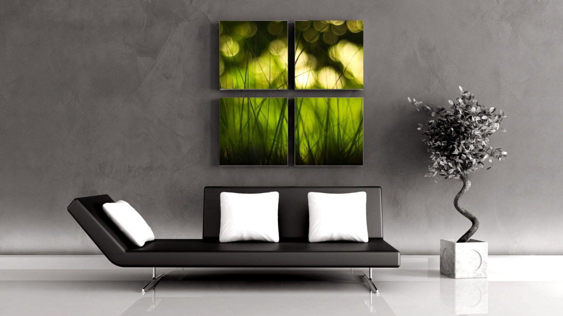 Furniture Background