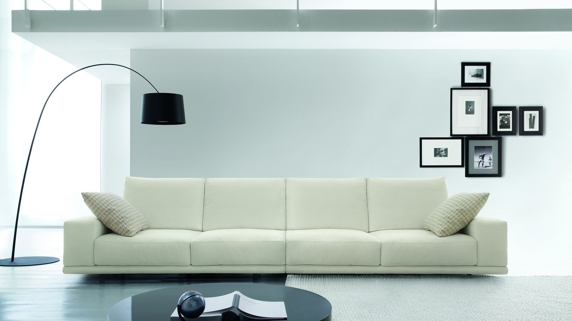 Furniture wallpaper and themes
