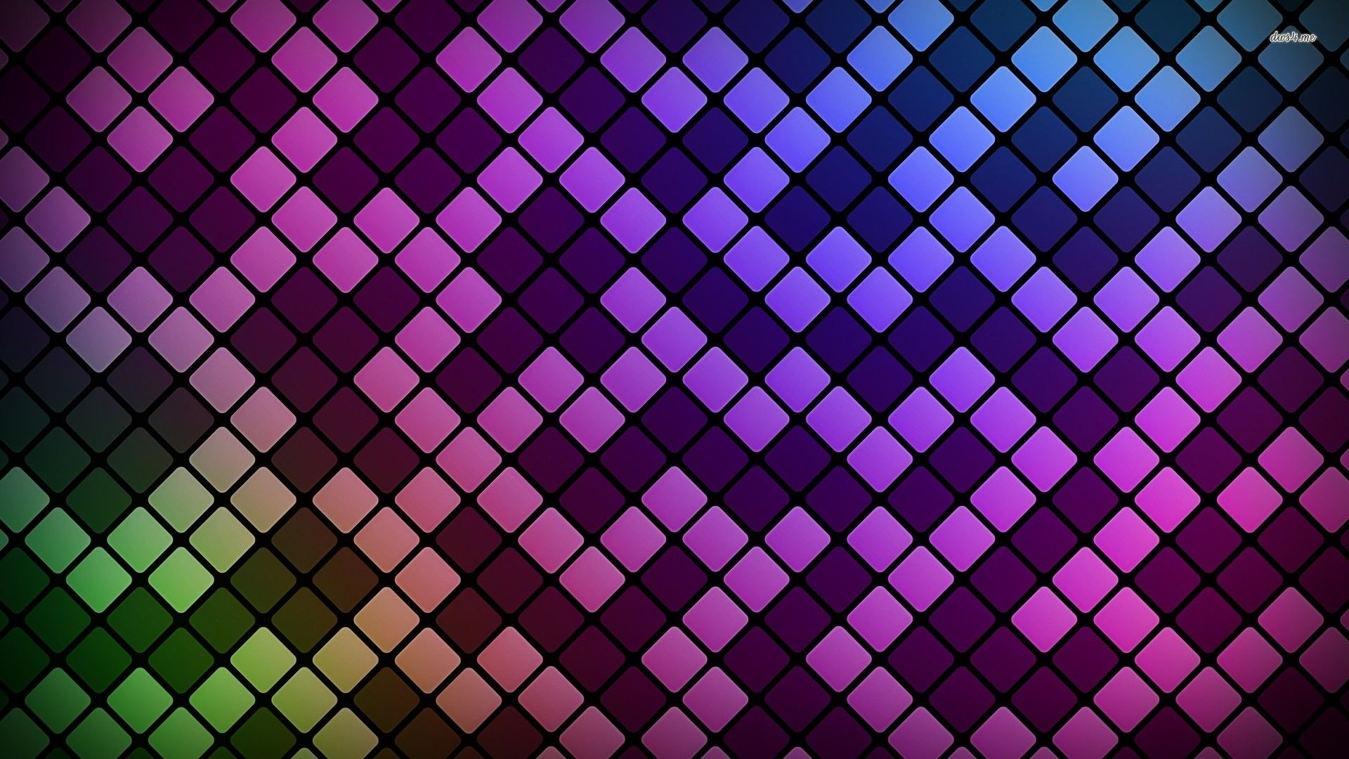 Green And Purple pc wallpaper