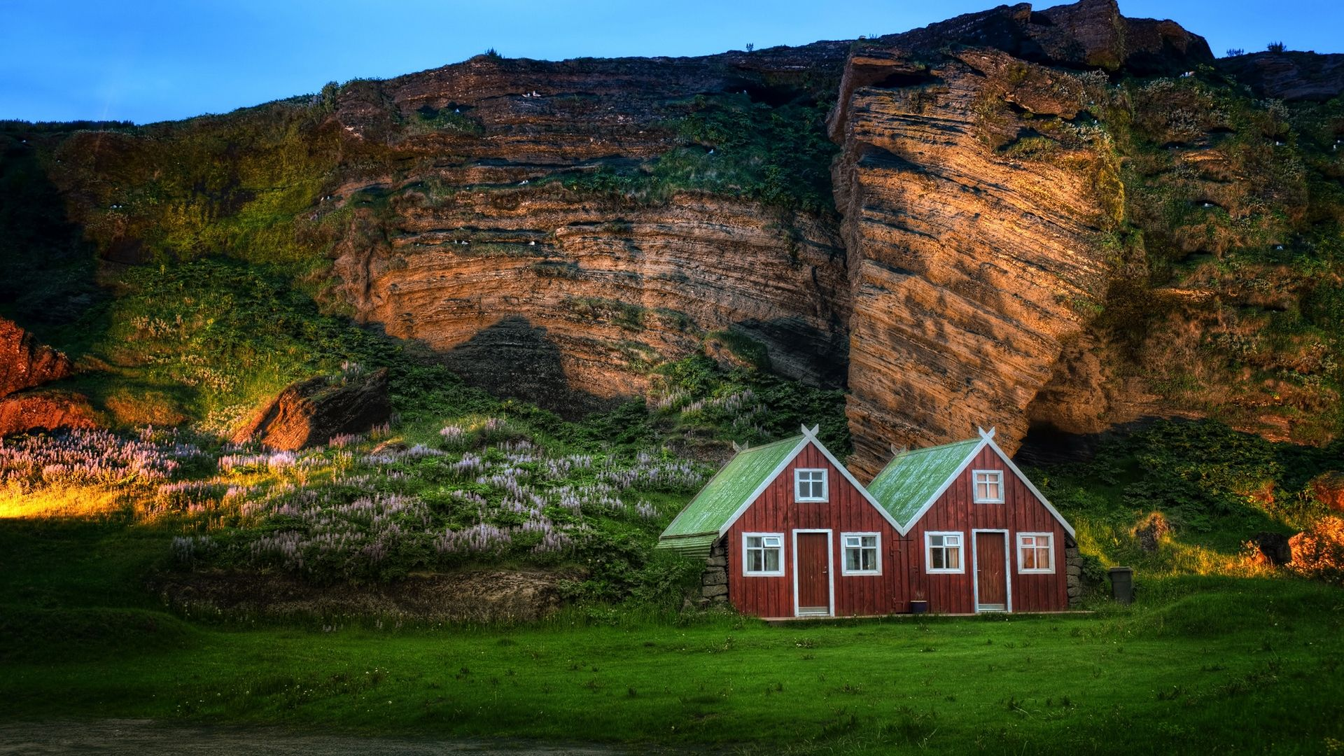 Iceland High Definition