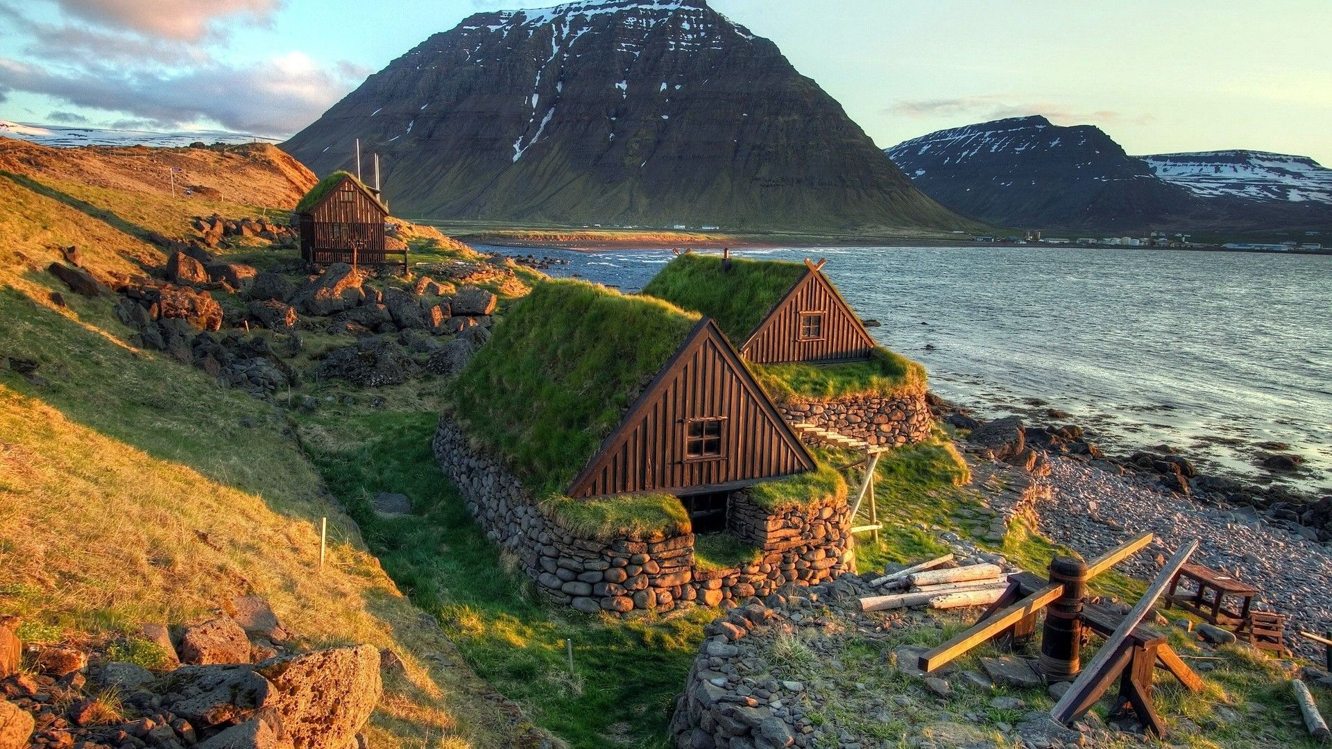 Iceland hd wallpaper download