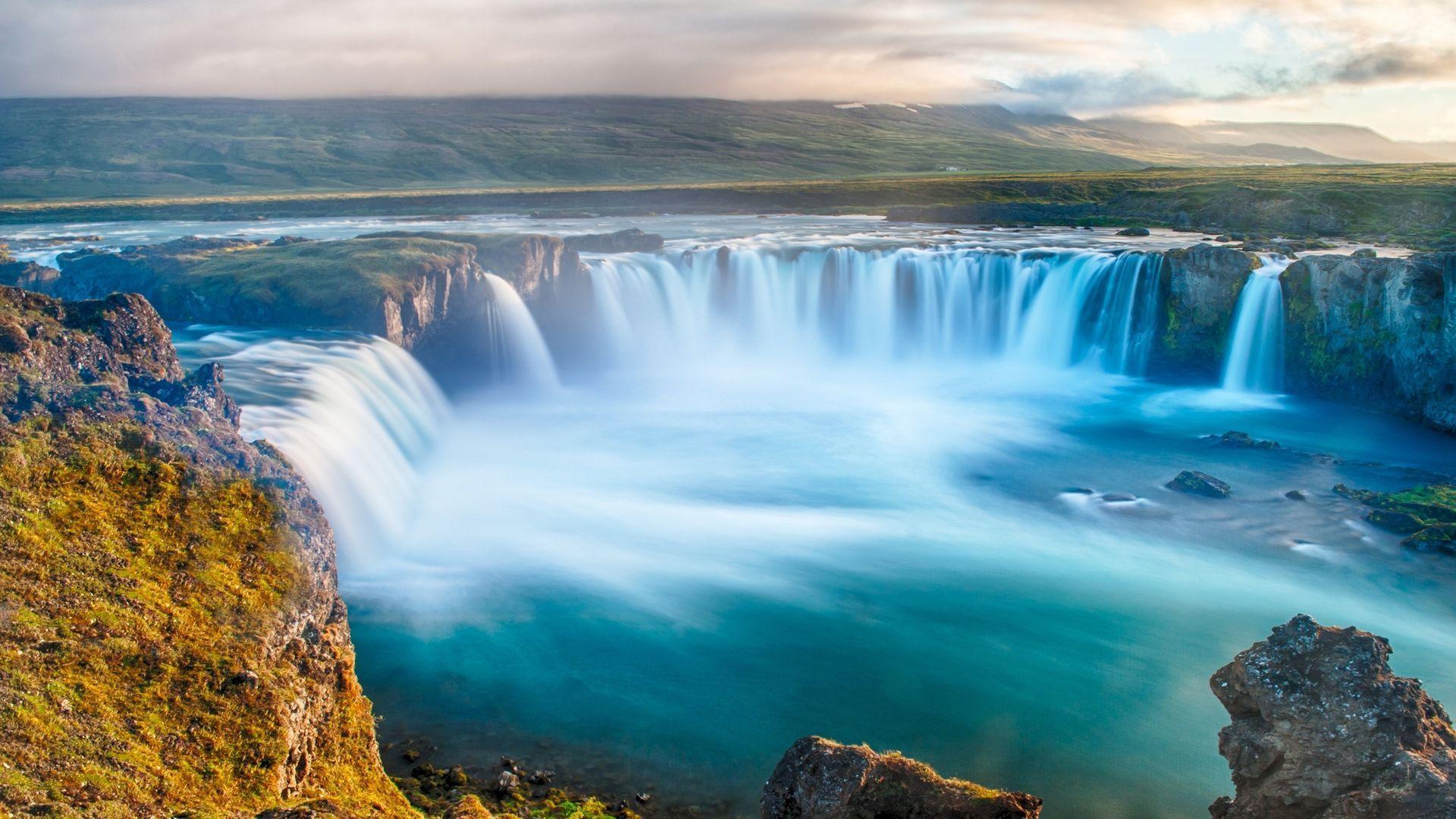 Iceland download nice wallpaper