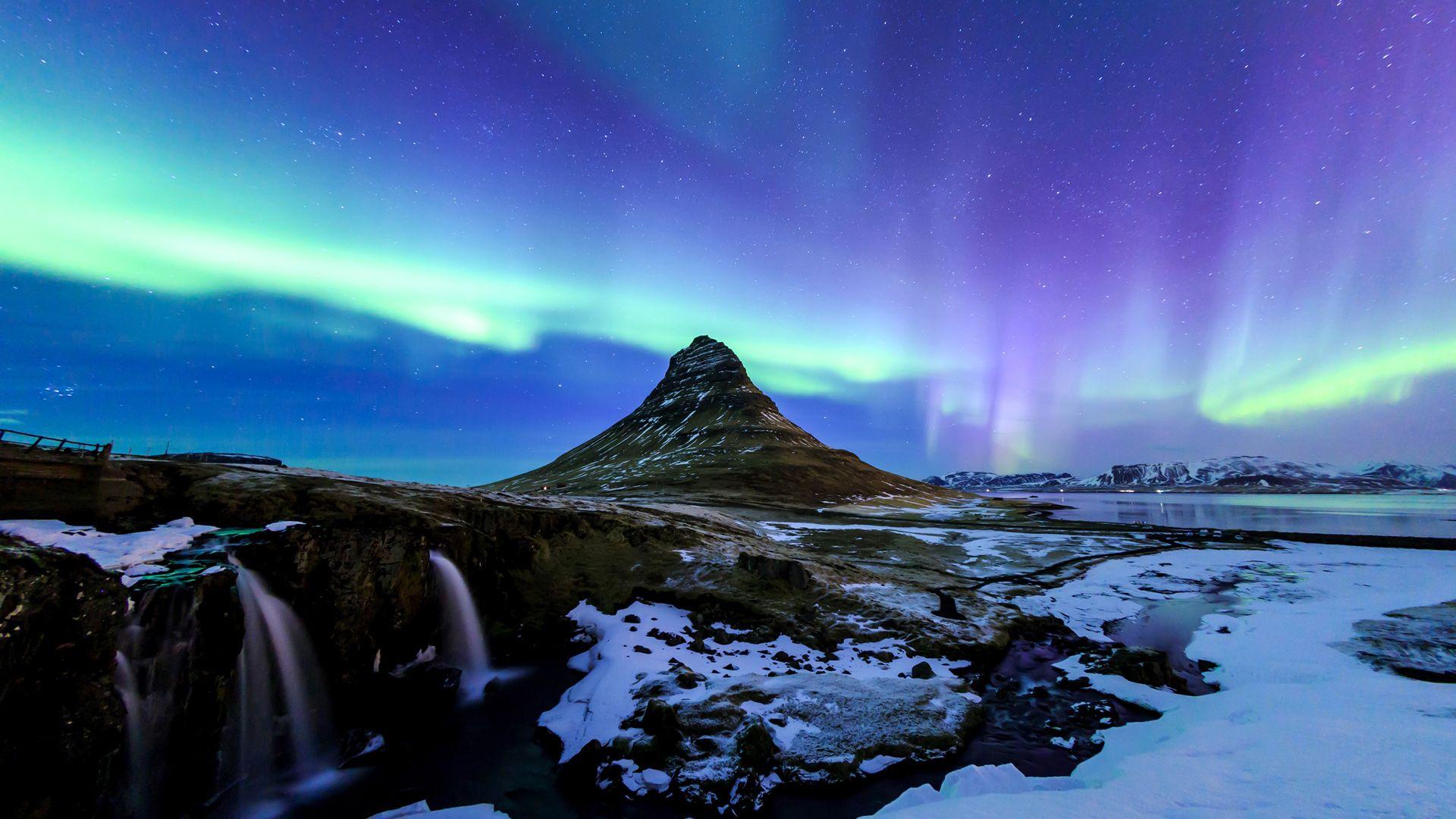 Iceland full hd 1080p wallpaper