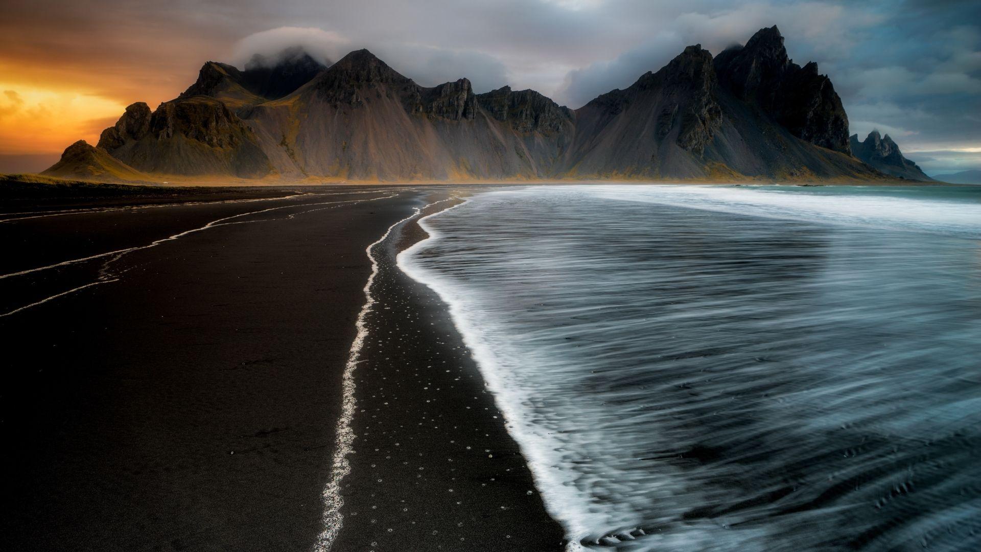 Iceland desktop wallpaper download