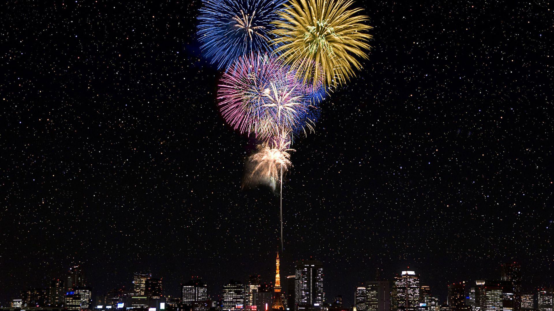 Japanese New Year HD Wallpaper