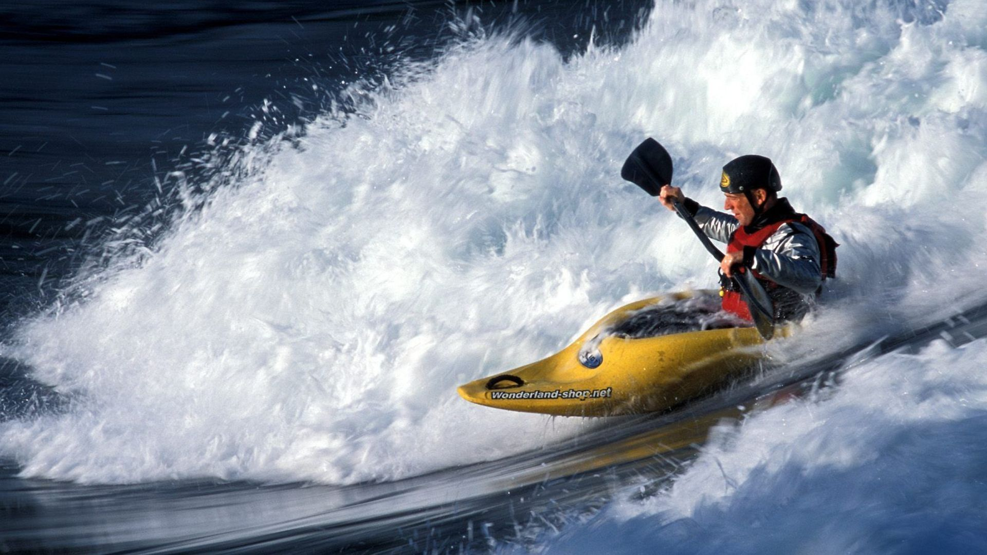 Kayak HD Download