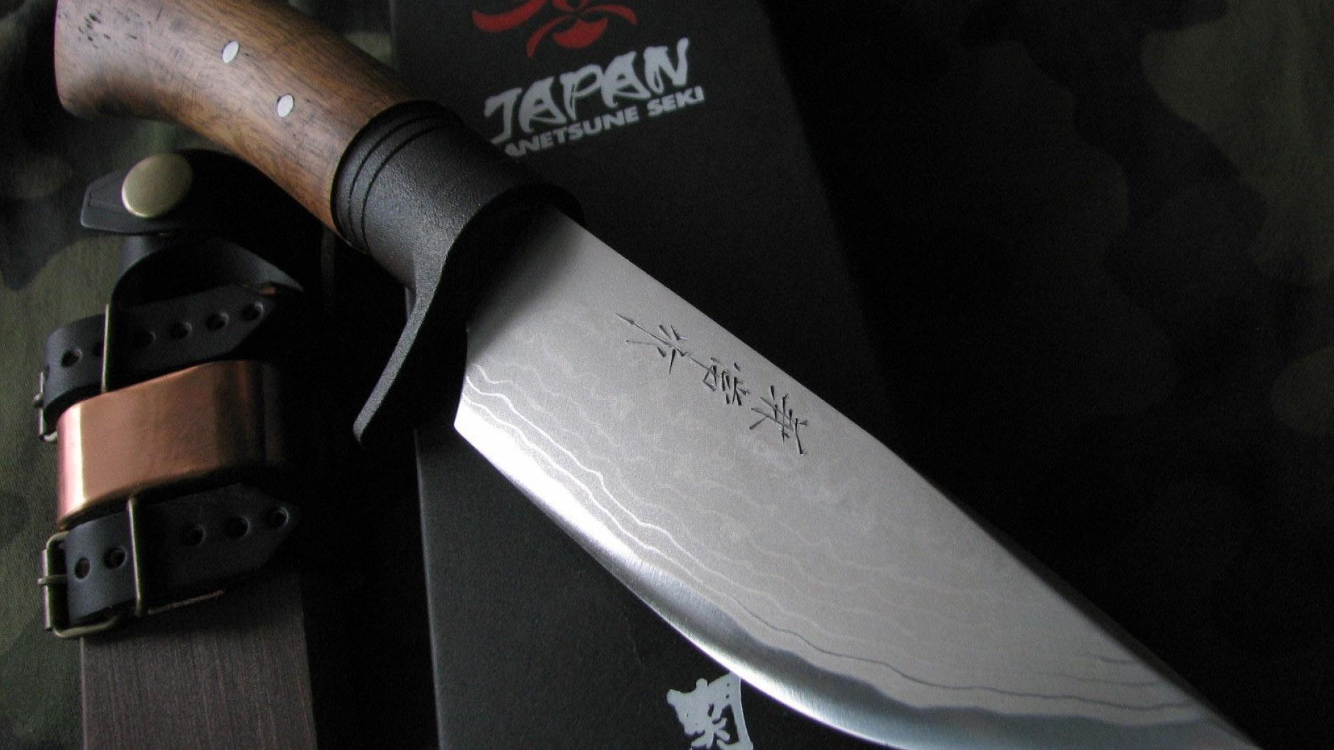 Knife wallpaper image hd