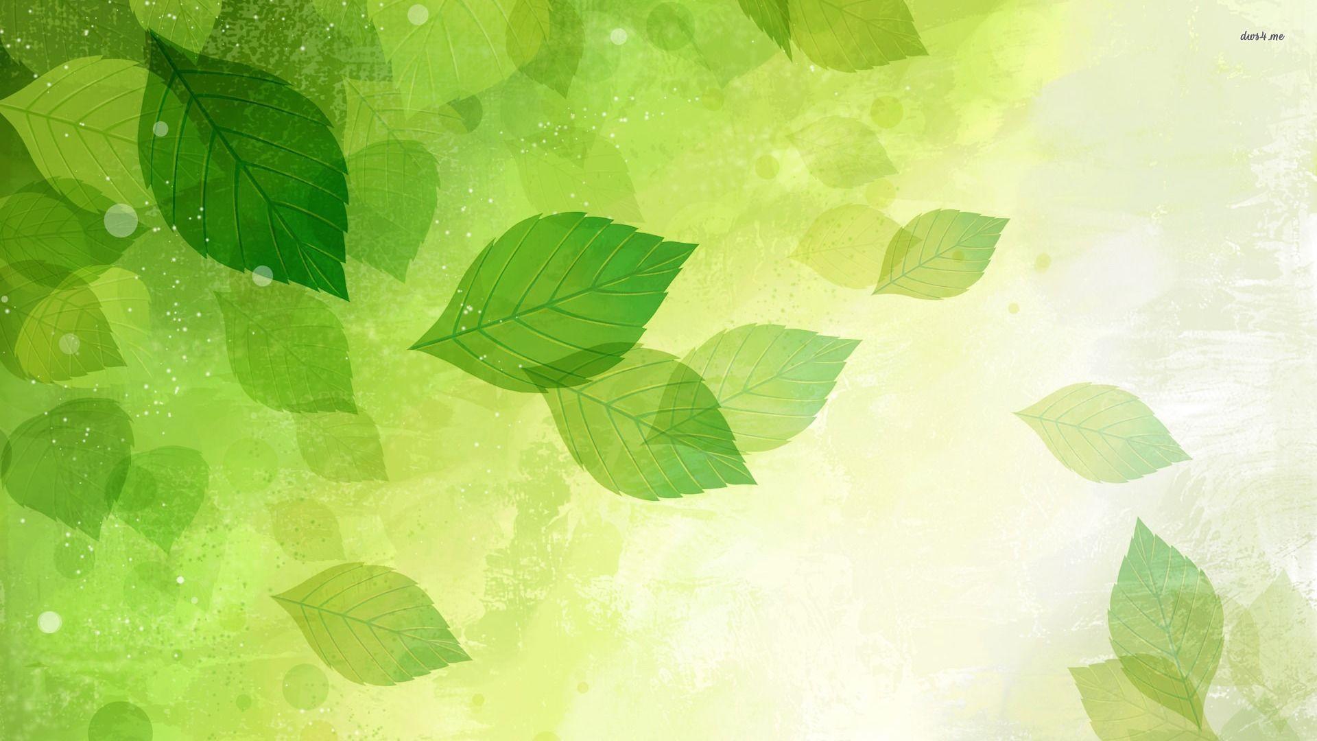 Leaf Pattern new wallpaper