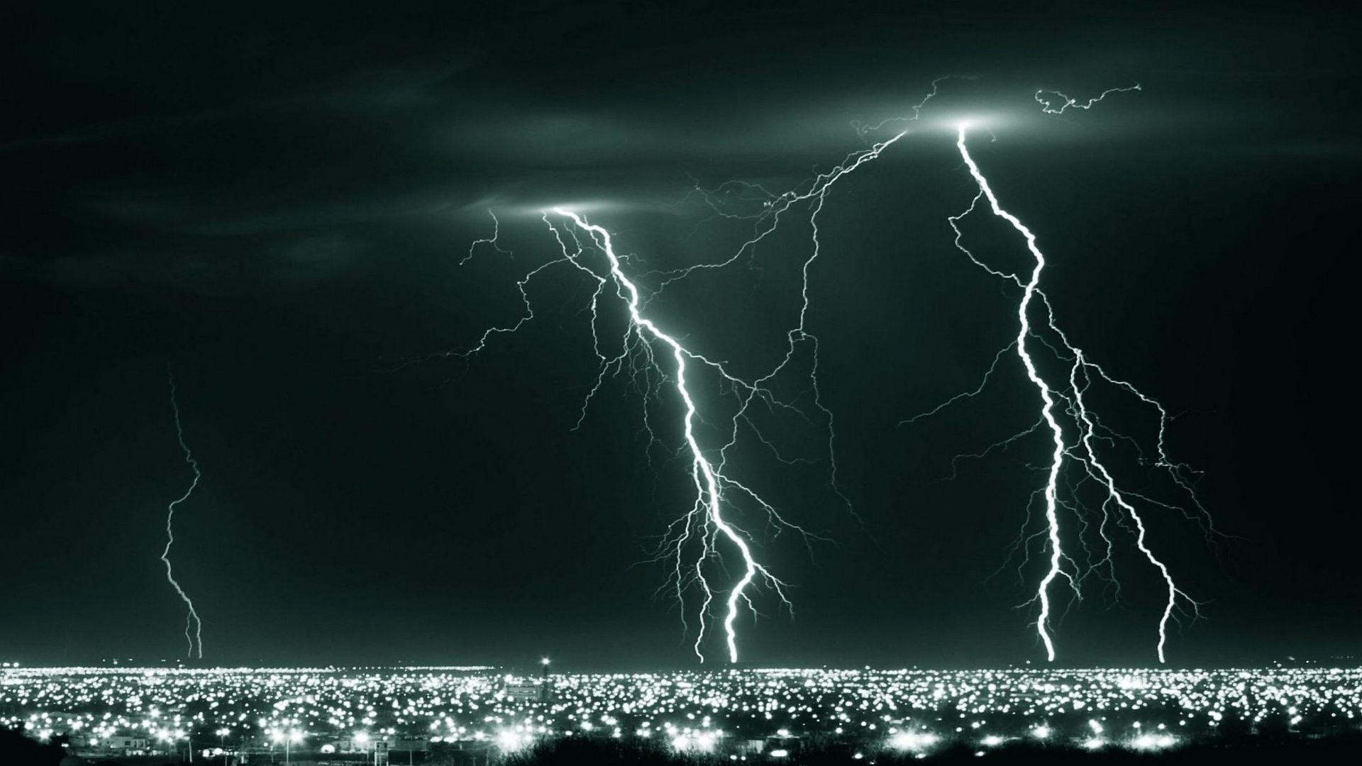 Lightning Bolt wallpaper download
