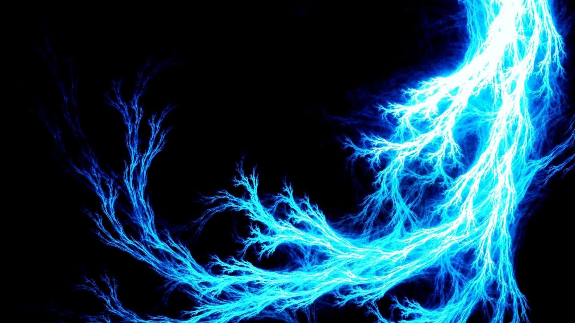 Lightning Bolt background wallpaper