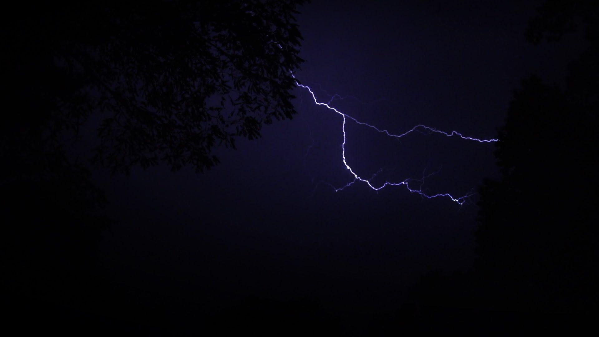 Lightning Bolt Picture